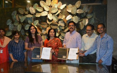 MoU signed for startup accelerator programme
