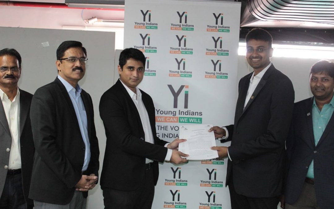 The Sedibus Signs Pact with Yi Amaravati