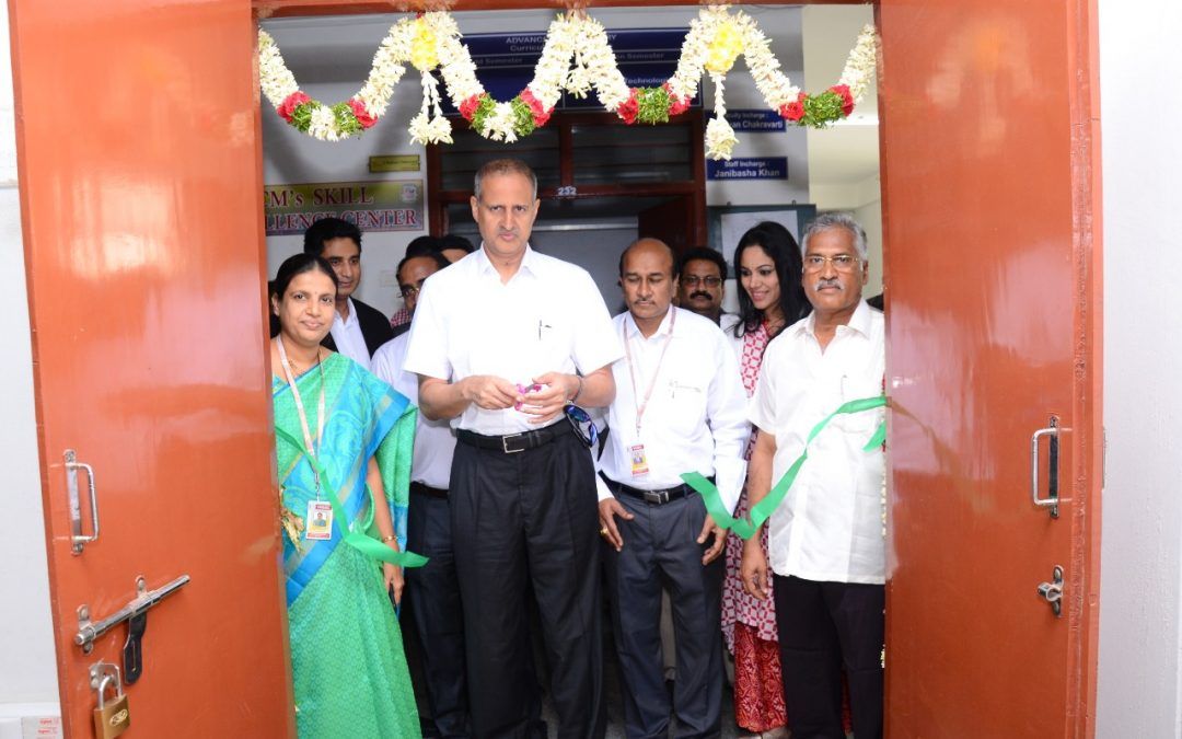 First Technology Business Incubator inaugurated in Vijayawada