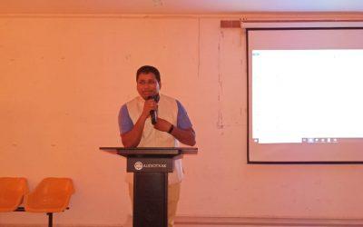 The Sedibus 'Idea Book' Hustle Talk Inspires Students of Dhanekula