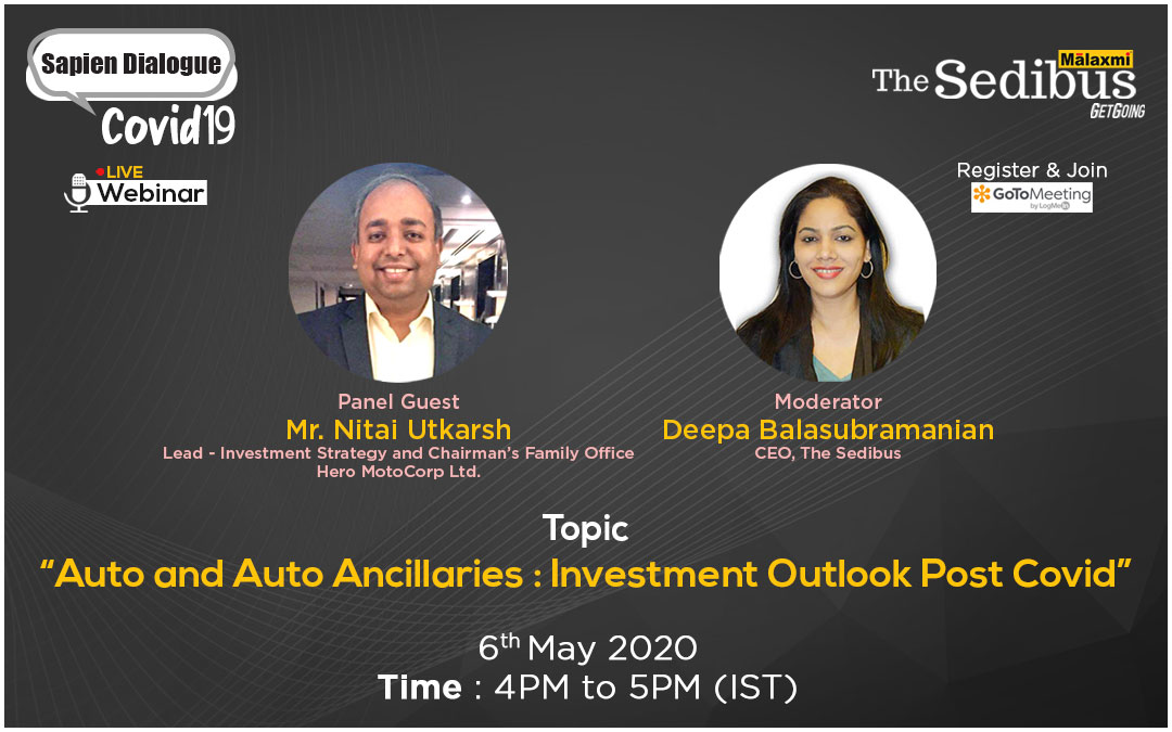 Auto & Auto Ancillaries, Investment Outlook Post Covid